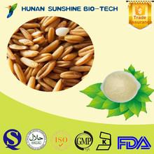 Oat Straw P.E. / Avena sativa L. / 20%, 30%, 50%, 70%, 90% Beta-Glucan