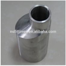 carbon steel eccentric Swage Nipple SCH40s/80s/160s A106B PBE MSS SP-95