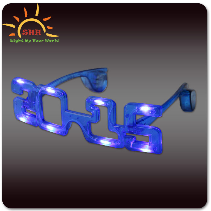 New product 2016 led sunglasses happy new years 2016 for New home products 2016