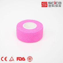 Tearable elastic adhesive plaster bandage zinc oxide manufacturer