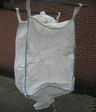 100% matières premières de haute qualité usine prix fibc vrac sac de ciment