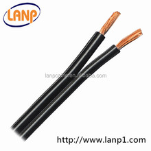 duplex electric wire,Parallel Speaker cable