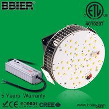 aluminimum fins heat sink 400w led metal halide replacement led lighting