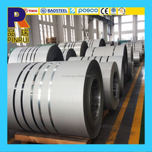Hot-rolled AISI 304 stainless coil steel per ton