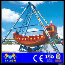 commercial ride pirate ship with high quality and best aftersale service