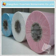 Exported Wholesale Abrasion Resistant Competitive price Stock Lot Nonwoven