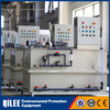 stable operation powder chemical flocculating dosing system for Chemical Plant