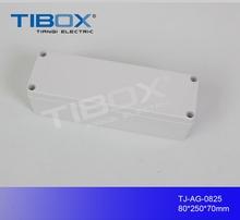 ABS Plastic decorative junction box waterproof enclosures