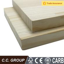 Finger joint board, pine finger joint board, 1220*2440