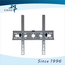 Mounting pattern 400*400mm, support 40kgs, flat tv mounts