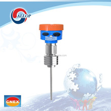 2015 new guided wave radar type level transmitter and level indicator
