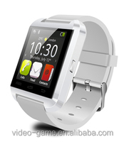 Sport android smart bluetooth watch with Dailing Anti-lost Function