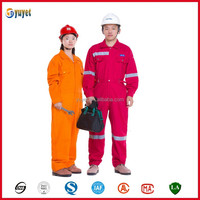 Unisex waterproof Mechanic Winter industrial working suit