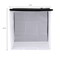 Portable Photo Studio Light Tent 60cm Photography studio light and soft box kit