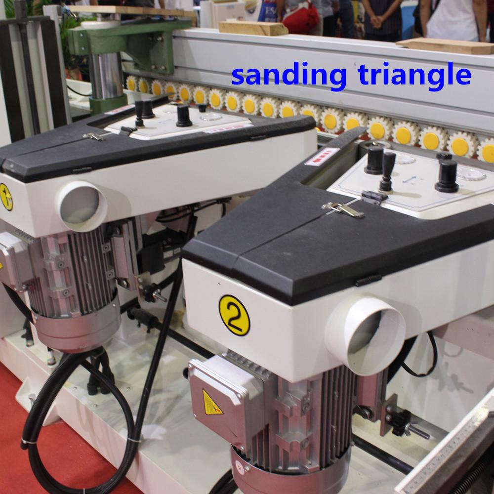 edge sanding machine