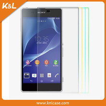 CHEAP screen cover for SONY Xperia tipo ST21iwith high quality computer screen protector for eyes