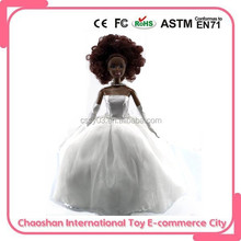 New Famous Product 2015 Toy Black Fashion Doll