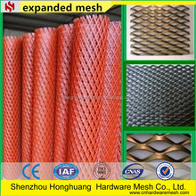 Expanded Metal Mesh from Metal Building Materials Supplier or Manufacturer