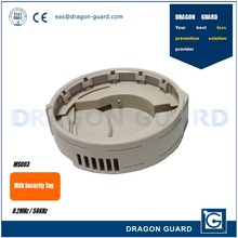 Dragon Guard EAS Anti-Theft Alarm Milk Tag, Small Milk Can Hat, EAS RF/AM System EAS Milk Can Safer