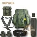 Estilo ee.uu. militar mochila ALICE paquete ejército ligero Individual de transporte equipo