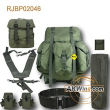 U.S Style Military Backpack ALICE Pack Army Lightweight Individual Carrying Equipment