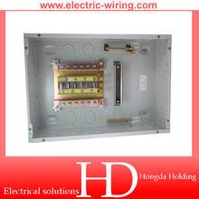 a prueba de agua la caja eléctrica triple fase empresa