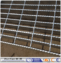 [Runtan] Hot dipped galvanized banded steel grating, grating steel