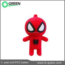 Soft PVC USB Flash Driver USB Stick