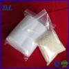 Factory cheap rice packaged food zip lock plastic bag, zip-top plastic bag