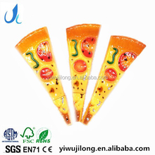 Hot selling new product pizza design best ballpoint pen
