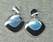 popular big quantity available metal earring