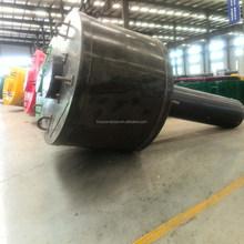 shadog dia.3500 foam marine buoy(UHMWPE, iala,ccs,iso14001)