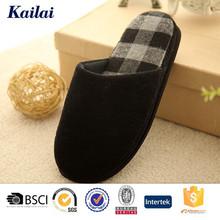 charming relax gel fancy men slippers indoor