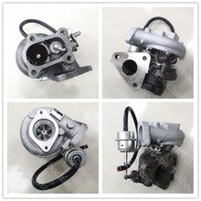 RD28TI Y61 Turbocharger 701196-5007S 14411-VB300 14411-VB301 GT1752S Turbo for Nissan Safari Patrol 2.8L
