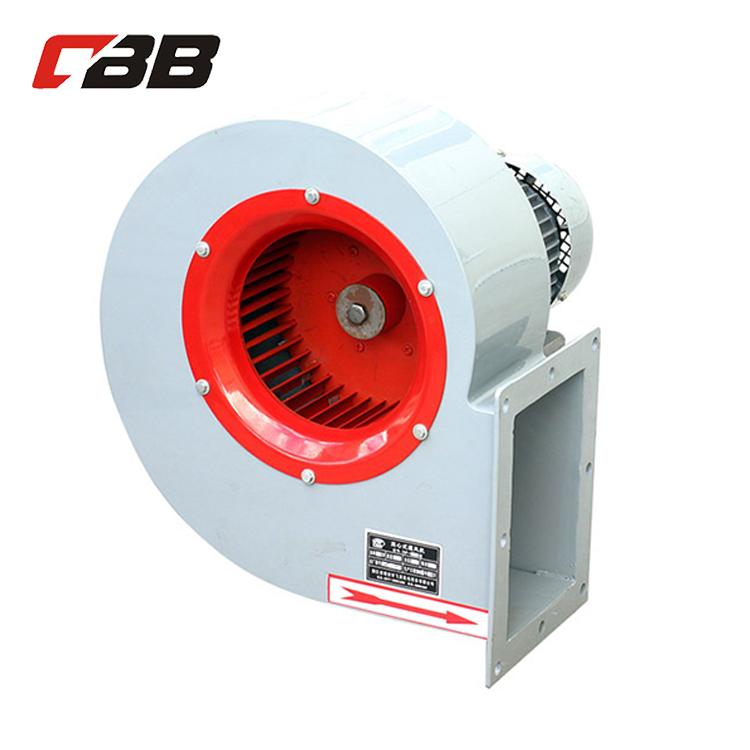 Alta qualidade Melhor preço DF série AC Ventilador Centrífugo ventilador De Aço