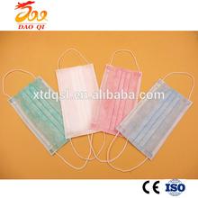 proveedor de china cara anti-olor máscara