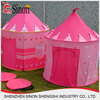 2015 alminum pink camping tent cot stretch tent fabric