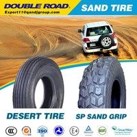 DOUBLE ROAD brand tire 750R16 S P SAND GRIP light truck tire