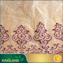 Wholesale alibaba Hot New Product Decorative hotel brand curtains