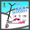 kick scooter, wheel scooter , micro scooter JB315 EN71/14619 APPROVED OEM acceptable