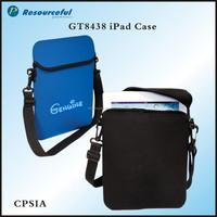 Neoprene protect tote bag for ipad