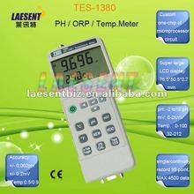 PH Meter TES-1380 Digital pH Meter ph meters