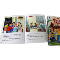 Hard cover bible story Childrens' book