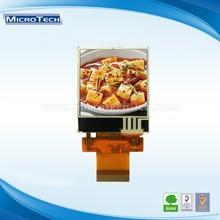 Genuine original Standard 1.44 inch resolution 128x160 Serial Interface 20 pin TFT LCD module