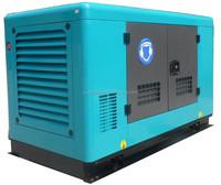10KVA silent electrical diesel power generator set genset portable Japan 10kw generator kubota