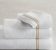 Made in china Price china terry 100% cotton hotel towel for bath