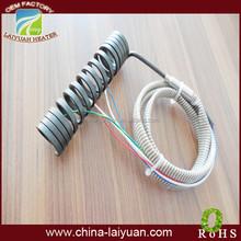16mm Hot Runner Coil Heating Element 220V