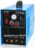 CT520D Inverter DC TIG/MMA/CUT multifunction welder