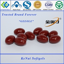 Best Price Schisandra Chinensis Extract Softgel