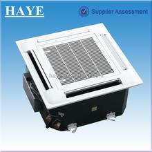 Cassetta di aria fan coil condizionatore d'aria centrale made in china